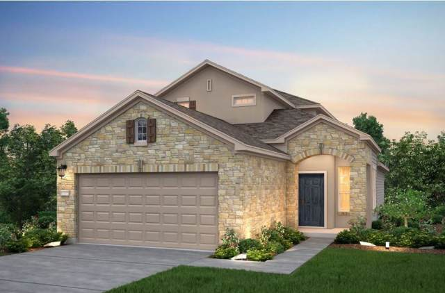 6904 Llano Stage Trl, Austin, TX 78738 (#1445750) :: The Perry Henderson Group at Berkshire Hathaway Texas Realty