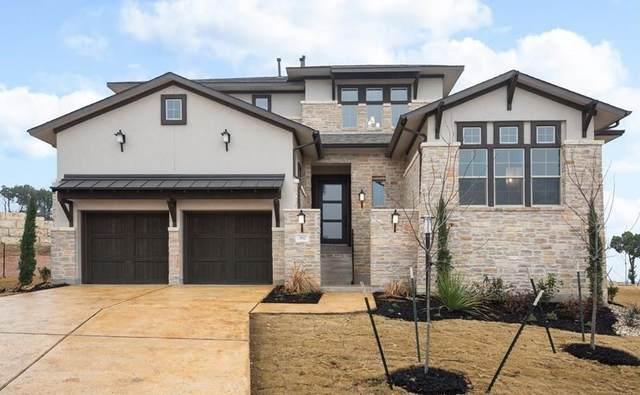 392 San Donato Dr, Lakeway, TX 78738 (#1445873) :: Green City Realty