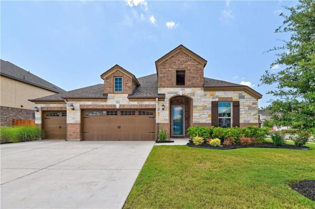 2301 Ox Wagon Trl, Round Rock, TX 78665 (#1447208) :: The Perry Henderson Group at Berkshire Hathaway Texas Realty
