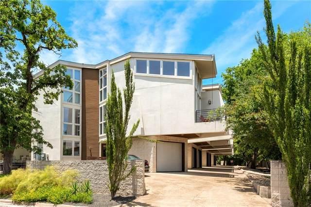 1314 Norwalk Ln E, Austin, TX 78703 (#1447784) :: Umlauf Properties Group