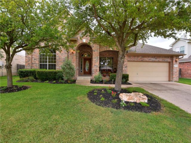 2104 Nelson Ranch Loop, Cedar Park, TX 78613 (#1448353) :: Ben Kinney Real Estate Team