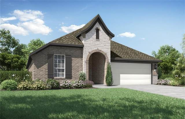 125 Whistling Willow Dr, Georgetown, TX 78628 (#1448997) :: First Texas Brokerage Company