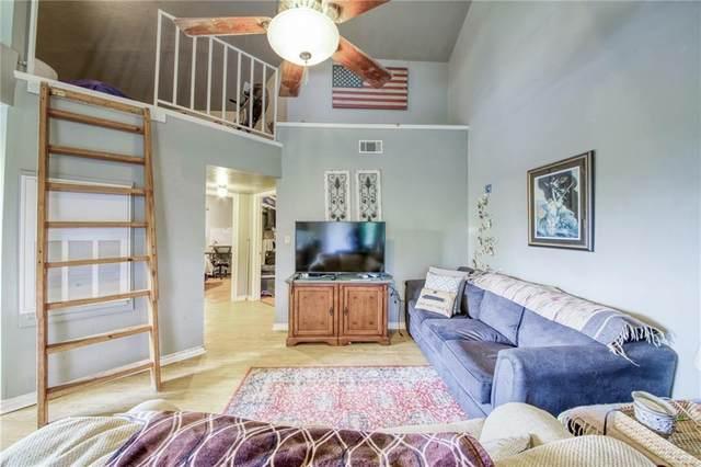 310 Pat Garrison St B9, San Marcos, TX 78666 (#1449273) :: Azuri Group | All City Real Estate