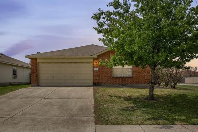 231 Brown St, Hutto, TX 78634 (#1450655) :: Papasan Real Estate Team @ Keller Williams Realty