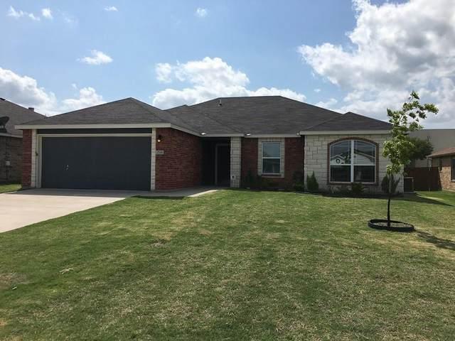 2534 Liberty Park Ct, Belton, TX 76513 (#1450954) :: Lauren McCoy with David Brodsky Properties