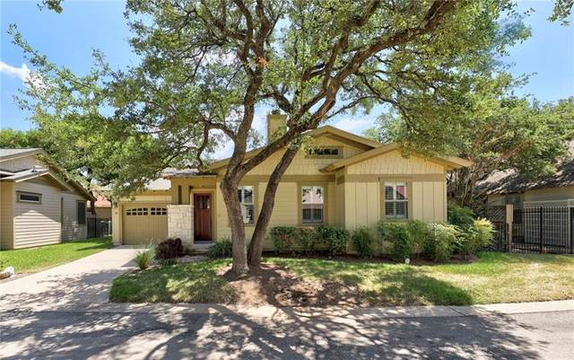 13604 Caldwell Dr #15, Austin, TX 78750 (#1451237) :: Papasan Real Estate Team @ Keller Williams Realty