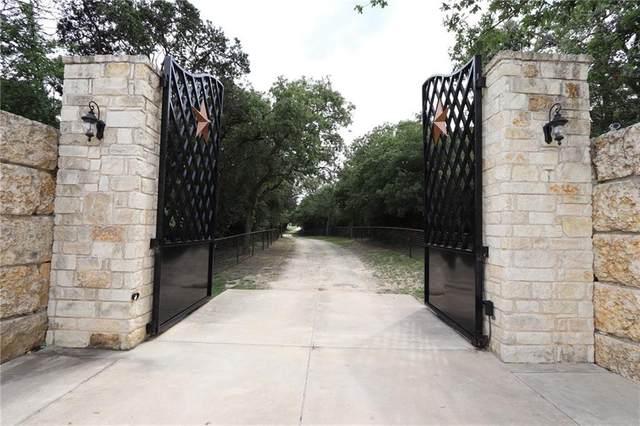2187 Highway 290 E, Mcdade, TX 78650 (MLS #1451476) :: Vista Real Estate
