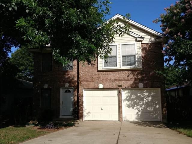 13808 Lothian Dr, Pflugerville, TX 78660 (#1451668) :: 10X Agent Real Estate Team