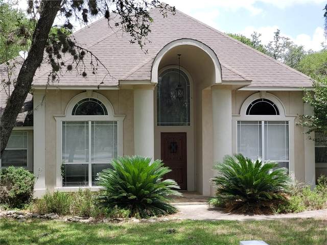 1680 Hoffmann Ln, New Braunfels, TX 78132 (#1452368) :: Ben Kinney Real Estate Team