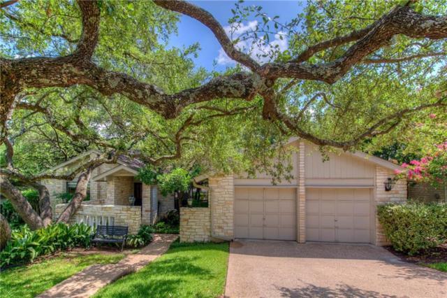 1323 Wilderness Dr, Austin, TX 78746 (#1452381) :: Austin Portfolio Real Estate - The Bucher Group