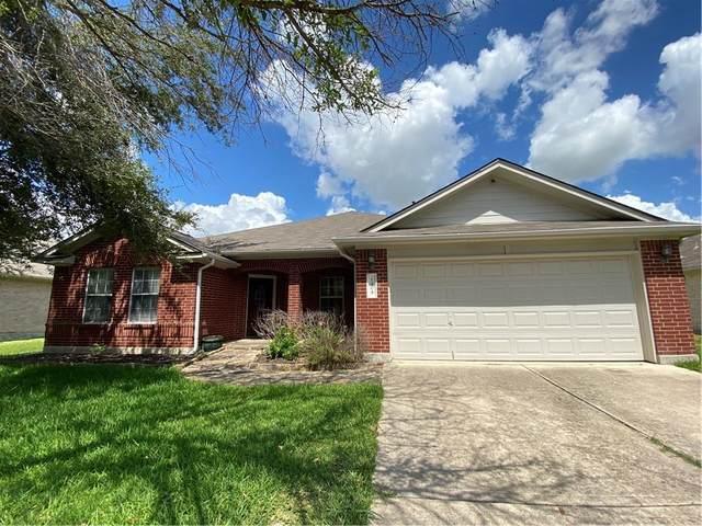 1404 Terra St, Round Rock, TX 78665 (MLS #1452830) :: The Barrientos Group