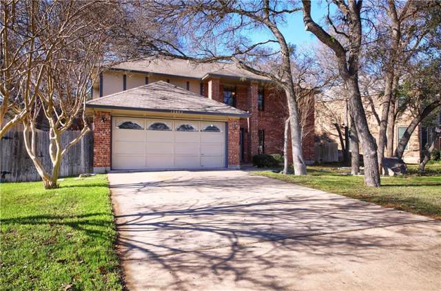 12602 Oro Valley Trl, Austin, TX 78729 (#1453769) :: The Perry Henderson Group at Berkshire Hathaway Texas Realty