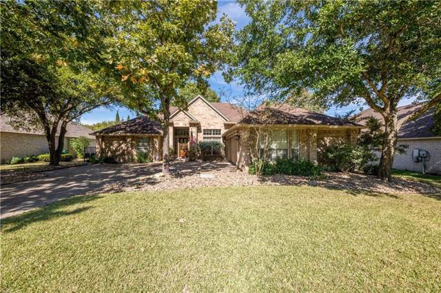 2500 Dunes Dr, Pflugerville, TX 78660 (#1455159) :: The Perry Henderson Group at Berkshire Hathaway Texas Realty