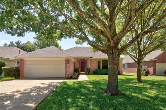 17707 Worley Dr, Pflugerville, TX 78660 (#1455690) :: The Heyl Group at Keller Williams