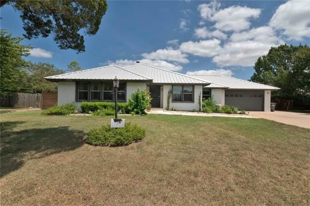 7825 El Dorado Dr, Austin, TX 78737 (#1456424) :: Green City Realty