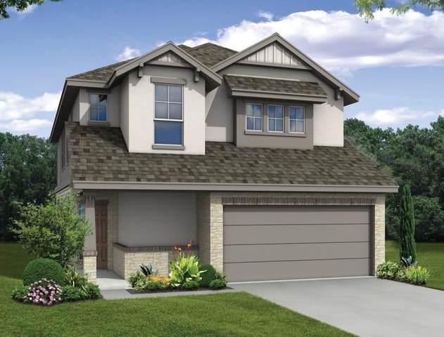 153 Munk Ln, Leander, TX 78641 (#1456527) :: Zina & Co. Real Estate