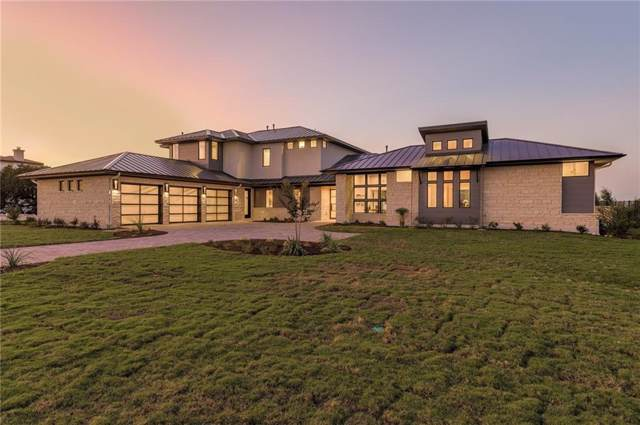 213 Duckhorn Pass, Austin, TX 78738 (#1456803) :: Watters International