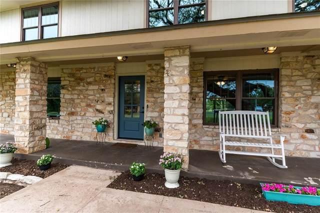 2704 Double Tree St, Round Rock, TX 78681 (#1456997) :: Ben Kinney Real Estate Team