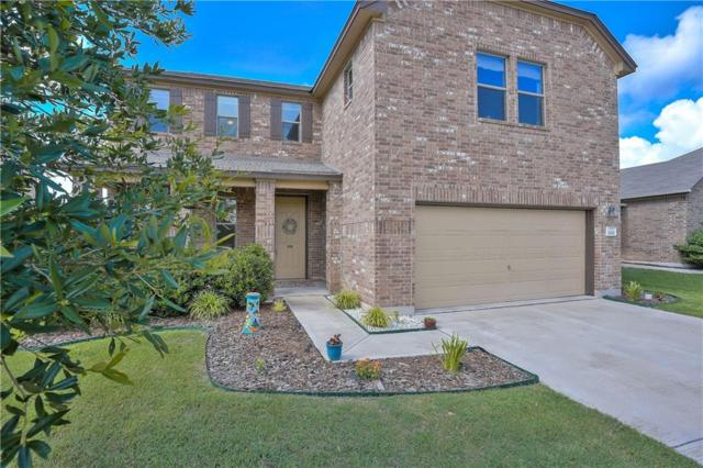 1200 Hyde Park Dr, Round Rock, TX 78665 (#1457212) :: RE/MAX Capital City