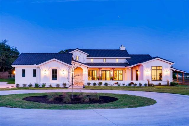 150 Silver Charm, Austin, TX 78737 (#1457352) :: Douglas Residential