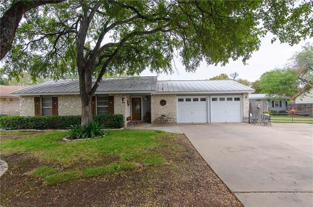 1412 Normeadows Cir, Round Rock, TX 78681 (#1457533) :: Douglas Residential