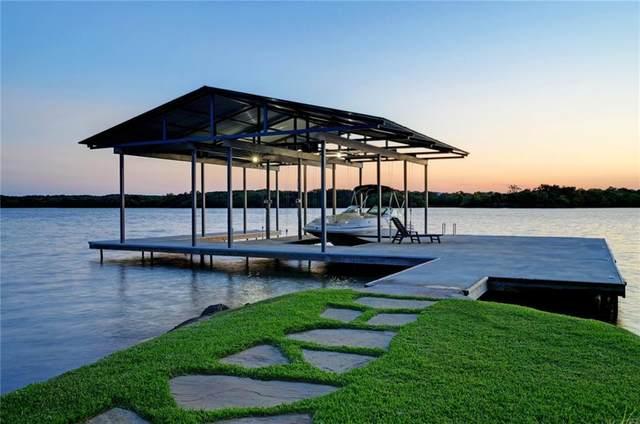 902 Circle Dr, Kingsland, TX 78639 (#1458368) :: Papasan Real Estate Team @ Keller Williams Realty