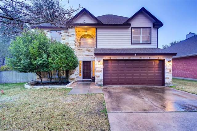 458 Logan Ranch Rd, Georgetown, TX 78628 (#1458370) :: The Perry Henderson Group at Berkshire Hathaway Texas Realty