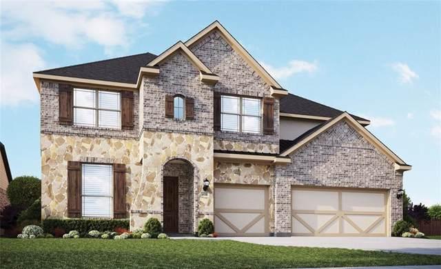 937 Inge Ln, Leander, TX 78641 (#1458449) :: Ana Luxury Homes