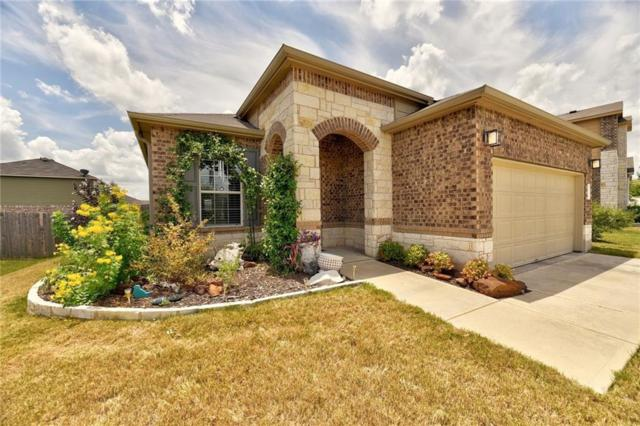 278 Pine Arbol, Buda, TX 78610 (#1458690) :: Zina & Co. Real Estate