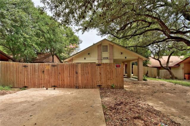 1002 Milford Way, Austin, TX 78745 (#1459058) :: Realty Executives - Town & Country