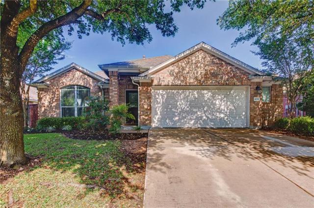 4331 Fairway Path, Round Rock, TX 78665 (#1459234) :: Lucido Global