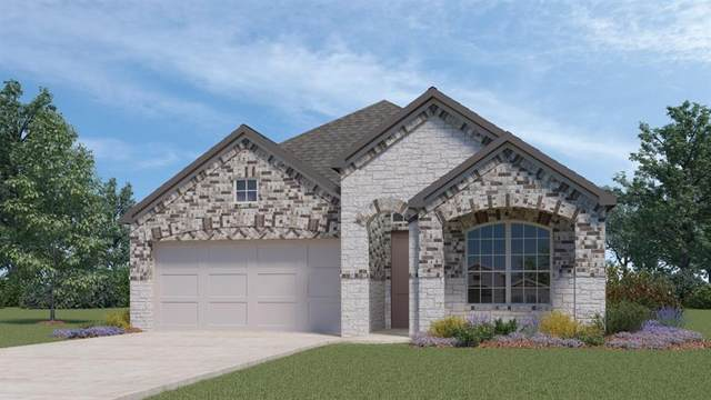 14109 Sage Blossom Dr, Manor, TX 78653 (#1460376) :: The Perry Henderson Group at Berkshire Hathaway Texas Realty