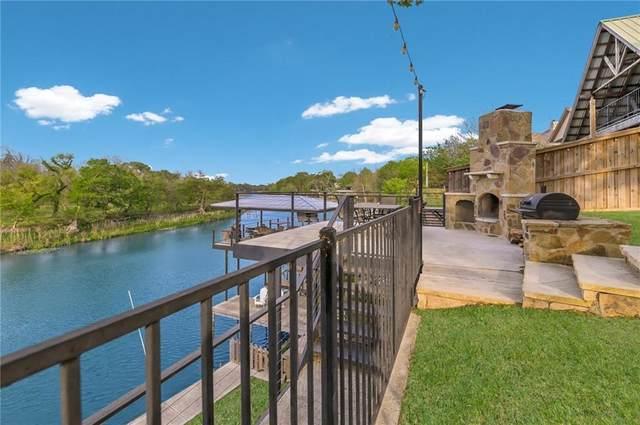 315 E Klein Rd, New Braunfels, TX 78130 (#1460988) :: Papasan Real Estate Team @ Keller Williams Realty