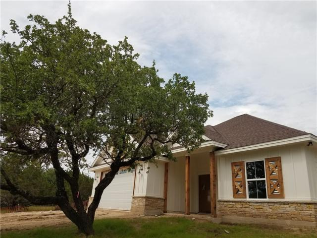 307 Kintail Dr, Spicewood, TX 78669 (#1461243) :: Ben Kinney Real Estate Team