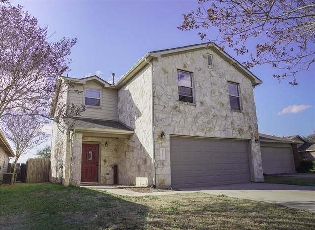 13112 Maidenhair Trl, Elgin, TX 78621 (#1462464) :: Realty Executives - Town & Country