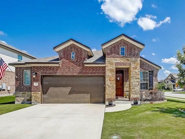155 Kavanaugh St, Georgetown, TX 78628 (MLS #1462481) :: Brautigan Realty