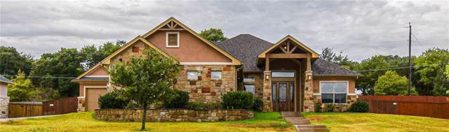 1133 Redleaf Dr, Nolanville, TX 76559 (#1462655) :: The Perry Henderson Group at Berkshire Hathaway Texas Realty
