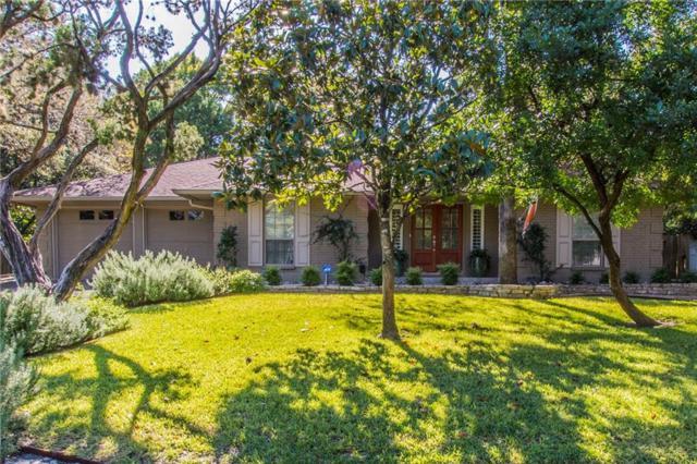 7309 Running Rope, Austin, TX 78731 (#1462671) :: Ben Kinney Real Estate Team