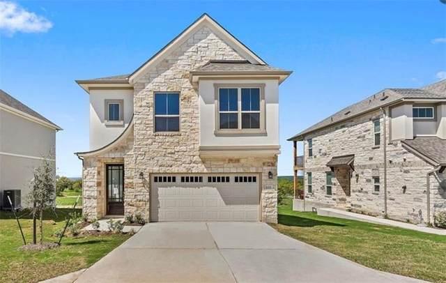 16504 Sydney Carol Ln, Austin, TX 78734 (#1462856) :: Papasan Real Estate Team @ Keller Williams Realty