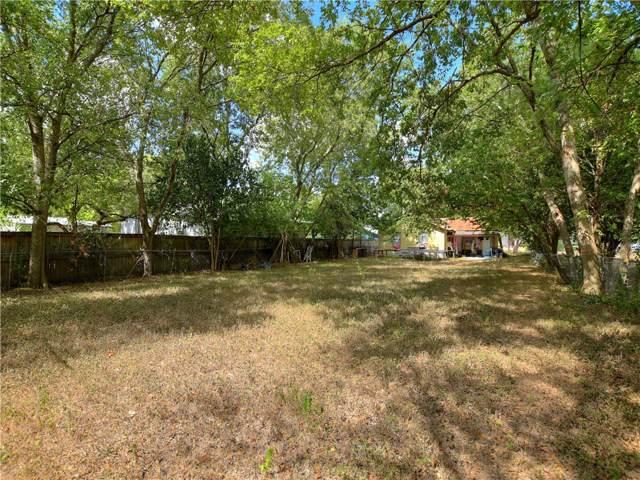 4417 Gillis St, Austin, TX 78745 (#1462901) :: Ben Kinney Real Estate Team