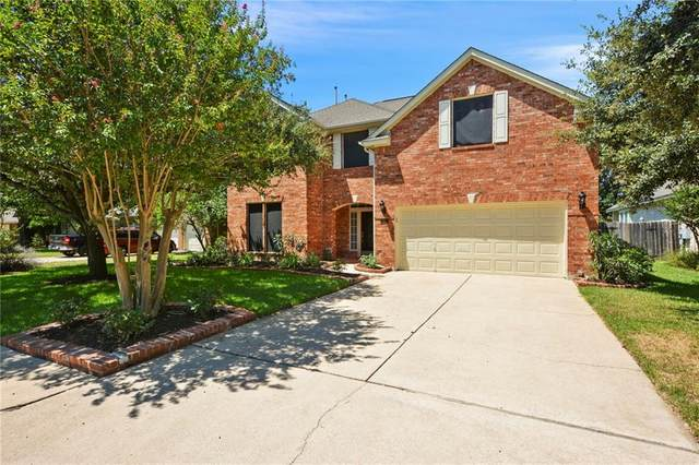 14900 Galena Dr, Austin, TX 78717 (#1463610) :: The Perry Henderson Group at Berkshire Hathaway Texas Realty