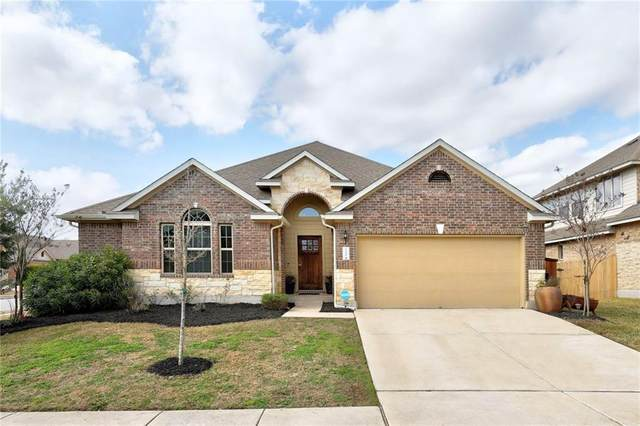 11700 Sun Glass Dr, Manor, TX 78653 (#1463678) :: Realty Executives - Town & Country