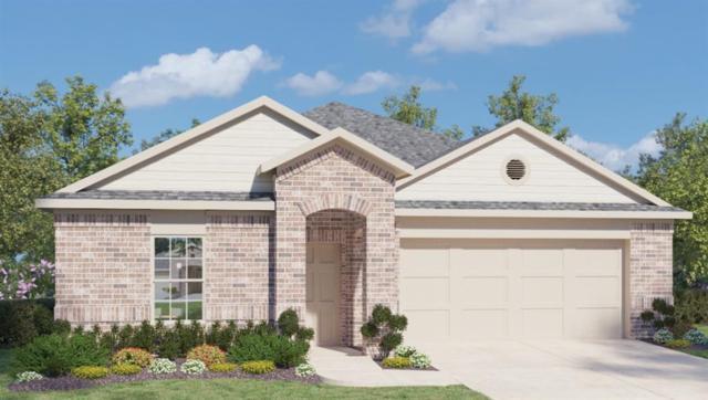 4316 Rockbrook Farms Ln, Georgetown, TX 78628 (#1463746) :: 3 Creeks Real Estate