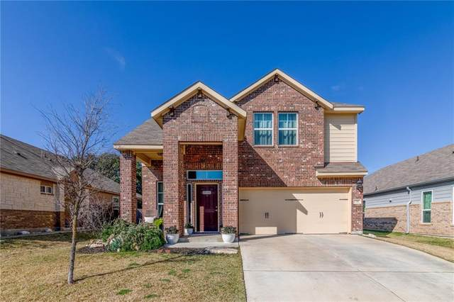 3451 Mayfield Ranch Blvd #331, Round Rock, TX 78681 (#1463800) :: The Summers Group