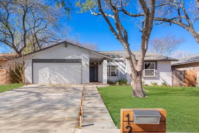 12008 Wander Ln, Austin, TX 78750 (#1463967) :: Papasan Real Estate Team @ Keller Williams Realty
