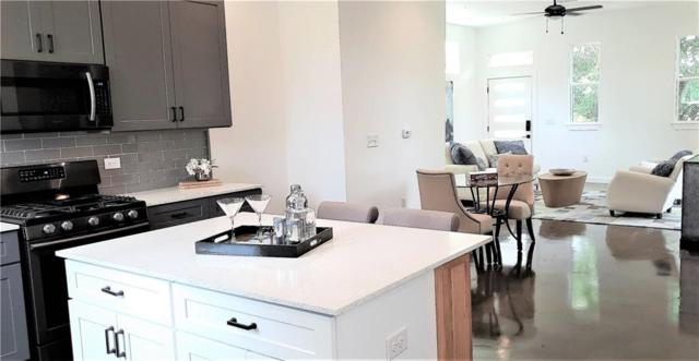 2411 E 11th St #1, Austin, TX 78702 (#1464028) :: Ana Luxury Homes