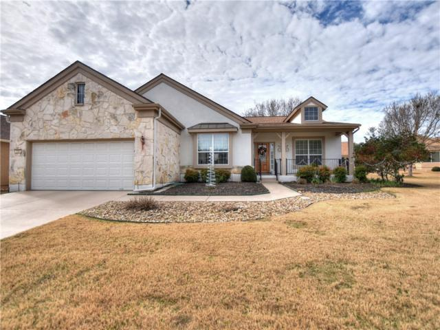 306 Dove Hollow Trl, Georgetown, TX 78633 (#1467507) :: The Heyl Group at Keller Williams