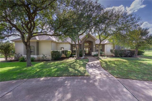 112 Oak Breeze Cv, Georgetown, TX 78633 (#1468608) :: Magnolia Realty