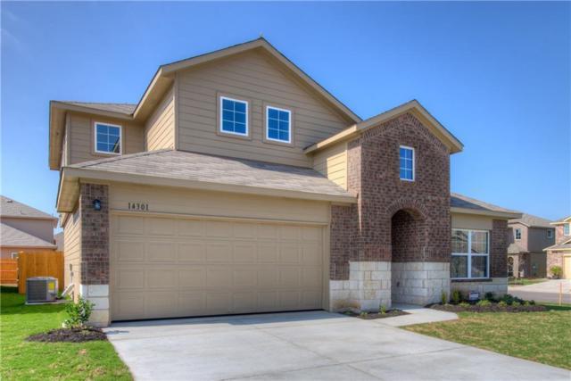 11625 Carbrook Rd, Manor, TX 78653 (#1468625) :: Watters International