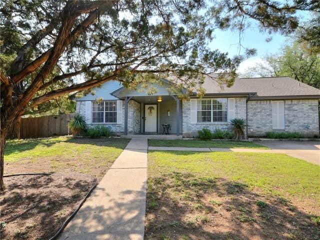 403 Errol Dr, Spicewood, TX 78669 (MLS #1469041) :: Vista Real Estate